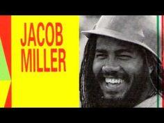 Rockers (1978) Movie Soundtrack - Jacob Miller - Tenement Yard