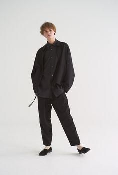 Mens Minimalist Fashion - My Minimalist Living Fashion Moda, Mens Fashion, Fashion Outfits, Fashion Tips, Fashion Design, Fashion Trends, Style Fashion, Looks Style, My Style