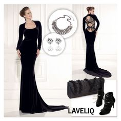 """LAVELIQ"" by newoutfit ❤ liked on Polyvore featuring polyvoreOOTD, PolyvoreMostStylish and Laveliq"
