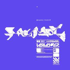 Dmas3 / Bedroom Research / Detroit Underground / Hosmoz / Vulva EP / EP Cover / 2012