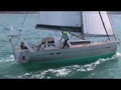 ▶ Garcia Exploration 45 (HD) - YouTube + wind water generator