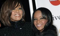 Whitney Houston daughter Bobbi Kristina Brown dies aged 22