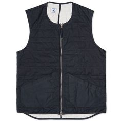 The Coolest Way to Wear a Vest | GQ
