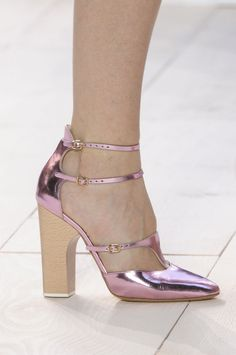 Chloe Spring 2013  Paris Fashion Week Spring 2013