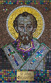 + Click to view the article + Selected Gospel homilies by Blessed Theophylact of Ochrid. Bless Theophylact uses much of the same imagery as his model, St. John Chrysostom.