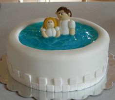 baptism by Sweeten Your Day, via Flickr