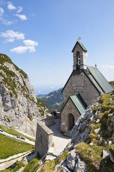 Das Wendelsteinkirch