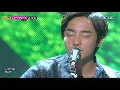Roy Kim - Bom Bom Bom, 로이킴 - 봄봄봄, Music Core 20130511 Roy Kim, Video Channel, Korean Drama, Videos, Music, Nice, Musica, Musik, Drama Korea