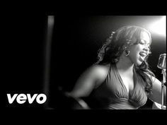 Chrisette Michele - If I Have My Way - YouTube