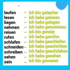 Deutsch I . German Grammar, German Words, Teaching French, Teaching Spanish, Spanish Activities, Language Activities, Education Quotes In Hindi, Education Logo, German Resources