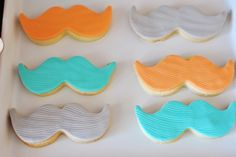 We Heart Parties: Party Information - The LORAX Birthday