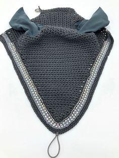 Tie-Down, Charcoal, Medium Grey and Charcoal Charcoal, Horse, Tie, Medium, Accessories, Fashion, Moda, La Mode, Cravat Tie