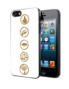 Divergent Symbols Samsung Galaxy S3/ S4 case, iPhone 4/4S / 5/ 5s/ 5c case, iPod Touch 4 / 5 case