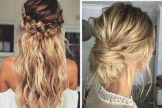 Coiffures de fêtes : 4 coiffures pour réveillonner en beauté