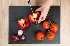 Make Meal Prep Easy: 6 Hacks to Chop Your Time in the Kitchen