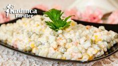 Garnitürlü Kuskus Salatası Tarifi en nefis nasıl yapılır? Kendi yaptığımız Garnitürlü Kuskus Salatası Tarifi'nin malzemeleri, kolay resimli anlatımı ve detaylı yapılışını bu yazımızda okuyabilirsiniz. Aşçımız: Sümeyra Temel