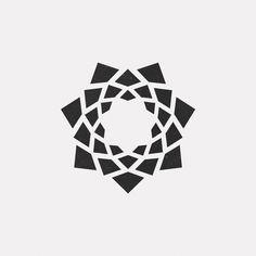 #JL17-981 A new geometric design every day