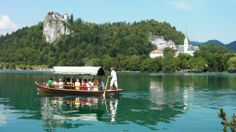Bled Lake Wallpaper hd