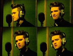 """""""Nowhere Fast"""" (BBC Whistle Test 1985) #Morrissey #TheSmiths"""