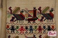 Gallery.ru / Фото #90 - Традиційний подільський рушник - valentinakp