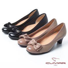 1980-甜美教主 蝴蝶結低跟娃娃鞋-粉膚色 - Salvatore Ferragamo, Flats, Shoes, Fashion, Loafers & Slip Ons, Moda, Zapatos, Shoes Outlet, Fashion Styles