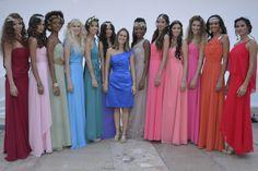 Vestidos de Novia, Madrinas y Fiesta en www.lagiocondanovias.com
