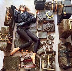 2019 New Louis Vuitton Handbags Collection for Women Fashion Bags have it Vuitton Bag, Louis Vuitton Handbags, Lv Handbags, Louis Vuitton Luggage Set, Designer Handbags, Designer Luggage, Unique Handbags, Chanel Handbags, Louis Vuitton Monogram