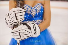 Hockey Girls Senior Graduation Portraits by:  Chelsie Graham Photography