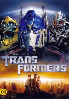 Watch Transformers 2007 Full Movie Online Free