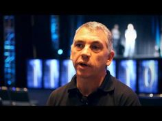 Holographic 3D Digital Projection Explained - YouTube