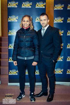 Tournament Girls K1 #WGBCT 8 Amel Dehby (France . 60,500kg) Pernes les Fontaines Février 2015