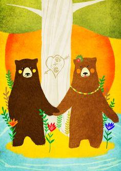 See more at www.inkyillustration.com. Illustration / illustration agency  Email us to commission your artwork: info@inkyillustration.com
