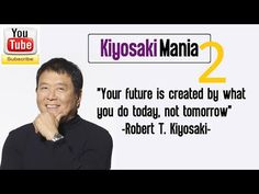 How to get out of Bad Debt - Kim and Robert Kiyosaki - Audiobook Robert Kiyosaki Quotes, Excellence Quotes, Investment Tips, Rich Dad, Quitting Your Job, Budgeting Finances, Financial Goals, Powerful Quotes, Positive Life