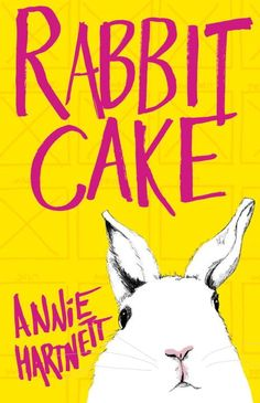 Rabbit Cake: A Novel, by Annie Hartnett. Fans of Maria Semple's Where'd You Go Bernadette and and Celeste Ng's Everything I Never Told You will delight in Annie Hartnett's debut, Rabbit Cake, a darkly comic novel about a young girl named Elvis trying to figure out her place in a world without her mother. | Tin House Books, March 2017