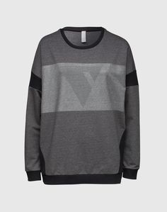 """Sweatshirt: Y.A.S Sport """"Trinity"""". Click on the picture to get the product <3"""