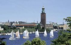 stockholm Stockholm, Statue Of Liberty, Sweden, Travel, Statue Of Liberty Facts, Viajes, Liberty Statue, Traveling, Trips