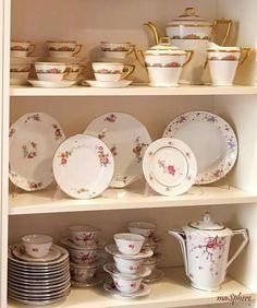 Ya sabéis que en maSphere somos especialistas en porcelana antigua de Limoges. #porcelanaantigua #porcelanafrancesa #brocante #masphere #antiguedades #olavide #chamberi