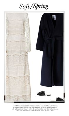 """""""Untitled #2515"""" by amberelb ❤ liked on Polyvore featuring H&M and MaxMara"""