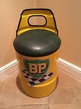 oil drum seat - Google Search