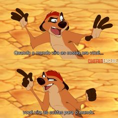 Lion King, i hear it in his voice Disney Movies, Disney Pixar, Disney Quotes, Disney Humor, Disney Marvel, Animation Film, Disney Magic, Movie Quotes, Dreamworks