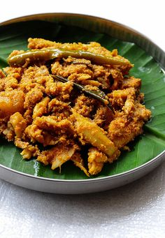 Meen Peera-Meen Pattichathu-Kerala Style Fish with Coconut by Nags The Cook, via Flickr