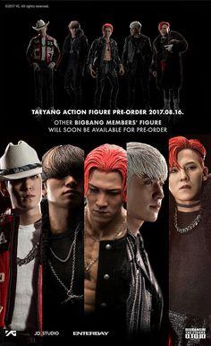0TO10 YG eshop // BIGBANG POUCH SET New/&Sealed