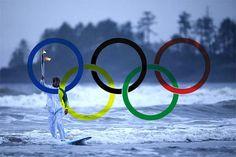 Olympics Olympics Olympics