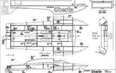 Image result for wood model plans