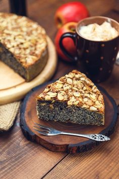 Healthy Cake, Healthy Cookies, Healthy Desserts, Cake Recipes, Dessert Recipes, Breakfast Dessert, Low Calorie Recipes, Food Cakes, Food And Drink