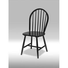 Furnhouse Karla Solid Wood Dining Chair & Reviews | Wayfair UK