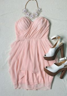 Ruched Sweetheart Cocktail Dress