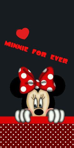 minnie for ever