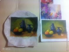 Master class Decoupage: Print on napkins, to be or not to be?  Napkins.  Photo 9