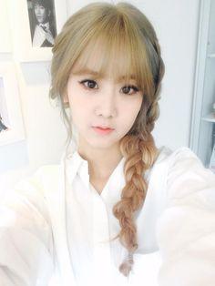 #Hyeyeon #BESTie